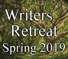 Writers Retreat Spring 2019 (4-day Membership)